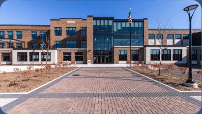 BETA Matriculation School
