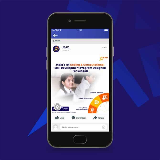 Bespoke digital marketing services