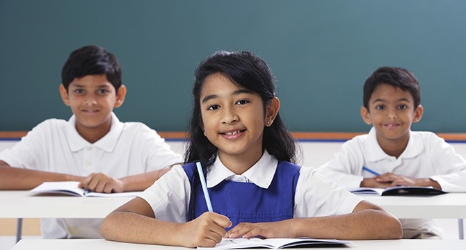 Intensive Curriculum that Builds Skills